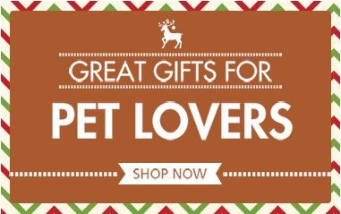 Great Gifts For Pet Lovers