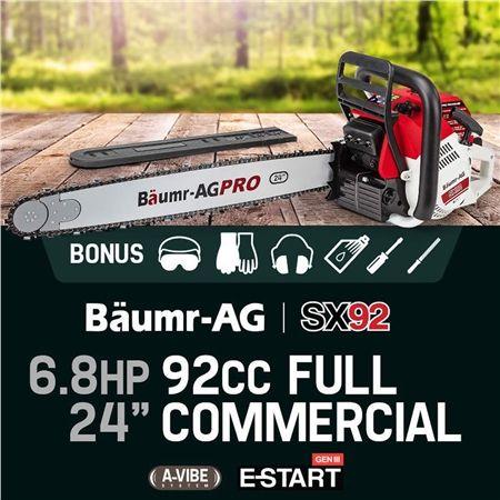 Baumr-AG 24