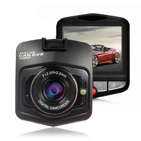 full hd 1080p mini car dvr dash cam vehicle hidden camera. Black Bedroom Furniture Sets. Home Design Ideas