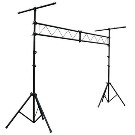 stage light truss tripod lighting stand rack crazy sales. Black Bedroom Furniture Sets. Home Design Ideas