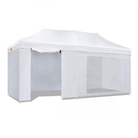Sungazer USA 3 x 6M Outdoor Gazebo Tent Pavilion Canopy  sc 1 st  CrazySales & Sungazer USA 3 x 6M Outdoor Gazebo Tent Pavilion Canopy | Crazy Sales