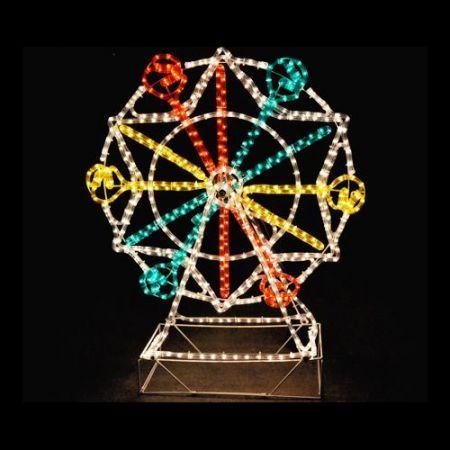 Musical Led Christmas Lights