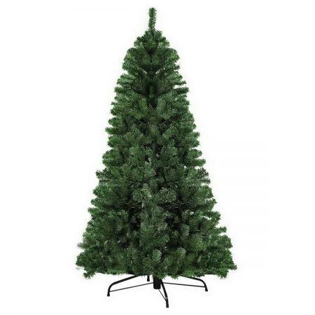 Jingle Jollys 1.8M 6FT Christmas Tree Decoration Home Decor 500 Tips Green | Crazy Sales