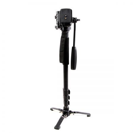 Camera DSLR Monopod 146cm - Black