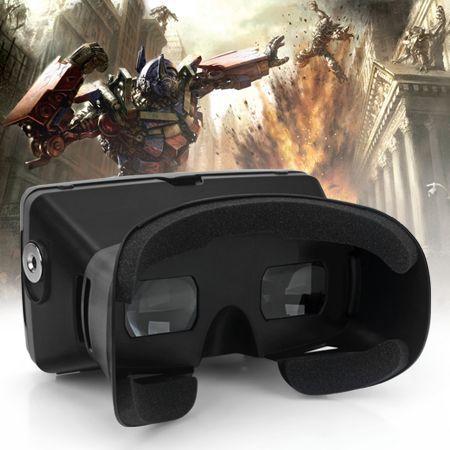 Smartphone 3D VR Goggles