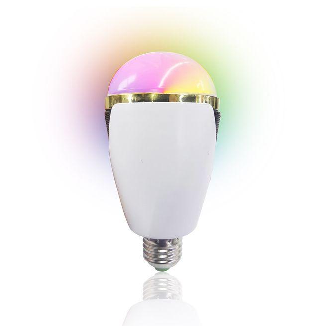 Led Light Smart Wireless Bluetooth Remote Control Color