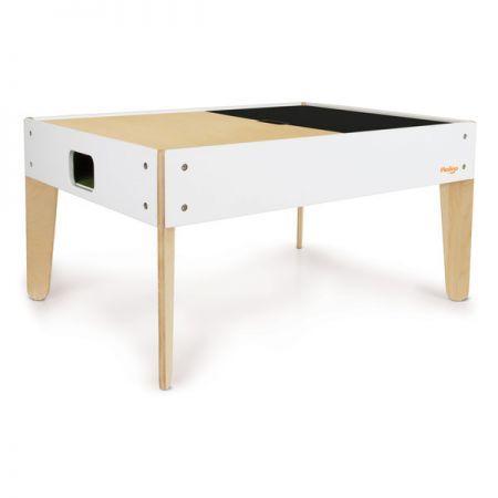 Wondrous Pkolino Little Modern Kids Activity Table Creativecarmelina Interior Chair Design Creativecarmelinacom