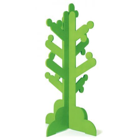 P'kolino Little Ones Clothes Tree - Green
