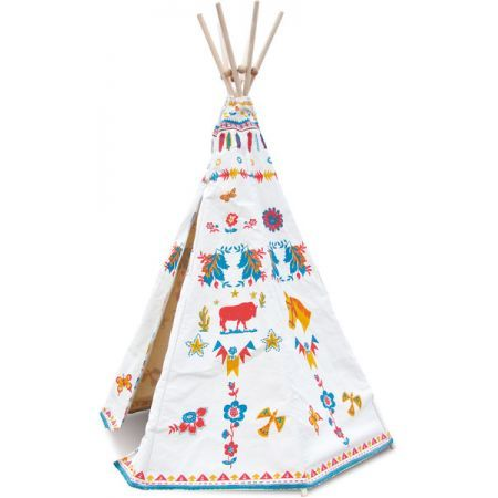 Indian Teepee by Vilac