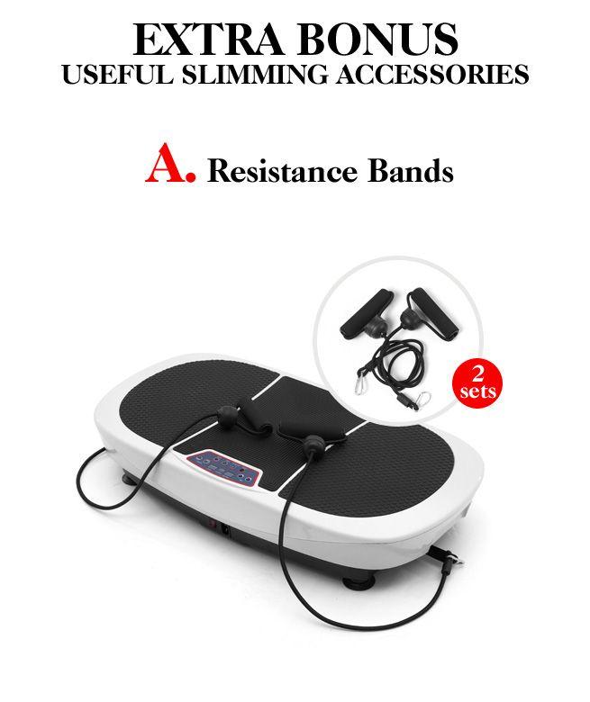 vibration machine reviews weight loss