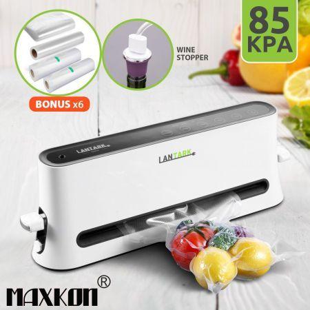 Maxkon Vacuum Food Saver Review