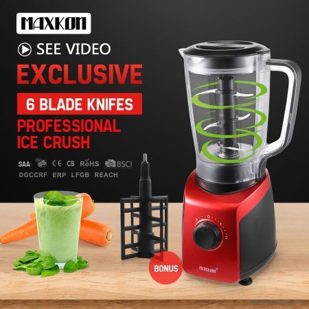 green power juicer attachments