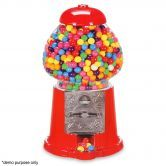 Retro Gumball Dispenser 15