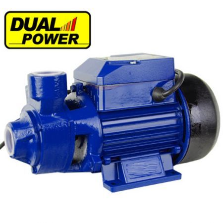 0.5HP QB60 Electric Clean Water Pump | Crazy Sales