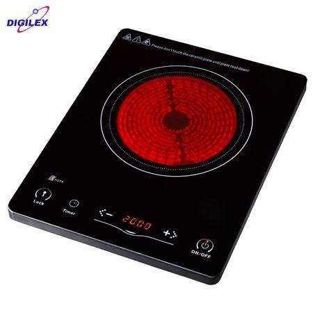 All Star Auto Sales >> Digilex 2000W Electric Ceramic Hot Plate Cooktop | Crazy Sales