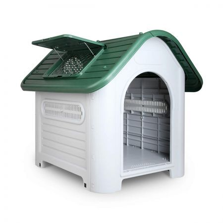 Hot Double Kids Hot Dog Kennel