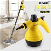 Maxkon 11 in 1 Handheld Steam Cleaner With Steam Mop Function