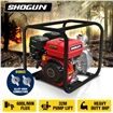 "Shogun 2"" Petrol Water Transfer High Flow Irrigation Pump"