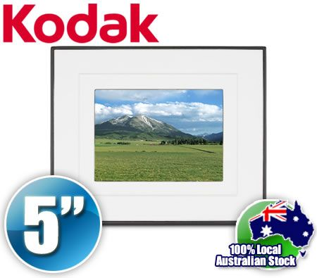 Kodak Easyshare Digital Photo Frame - crazysales.com.au | Crazy Sales