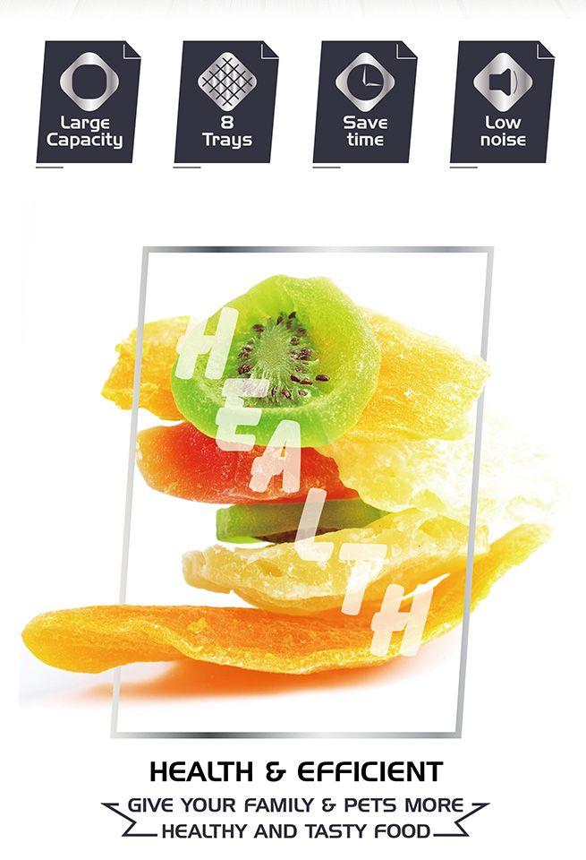 food dehydrator instruction manual
