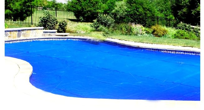 400 Micron Solar Swimming Pool Cover Size 10m X 4m Crazy Sales