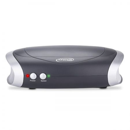 Ionmax UV Car Home Air Purifier