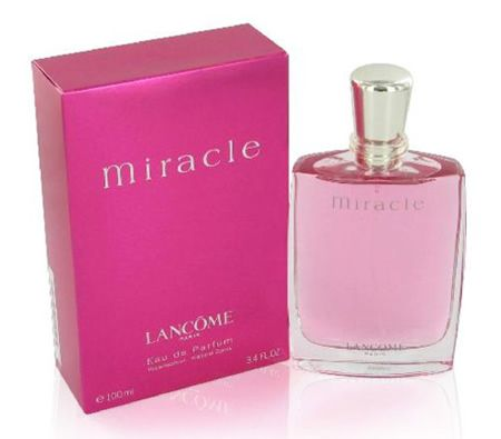 Miracle by Lancome EDP SP 30ml Perfume Fragrance for Women