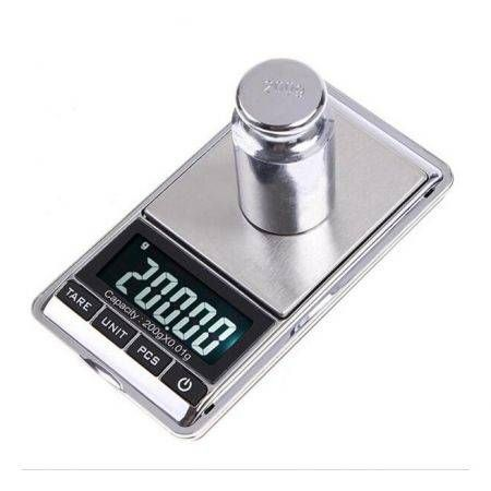 200g 0.01g Gram Digital Electronic Portable Jewellery Precision Weight Scales