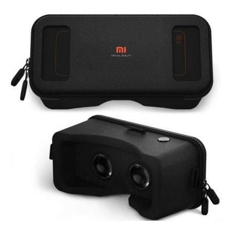 "Xiaomi VR Box VR Case VR Glasses 3D Virtual Reality Glasses For 4.7-5.7"" Smartphone"