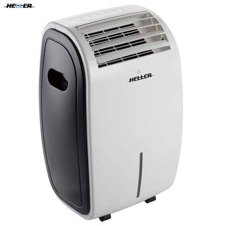 Heller 8L Evaporative Cooler with Remote Control