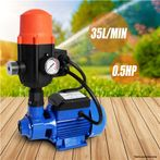 Aldi water pump review