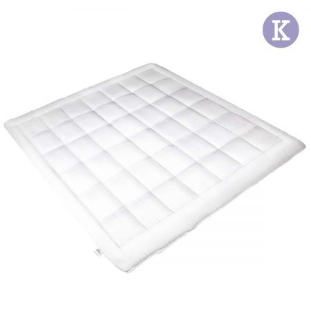 700GSM Winter Quilt - King
