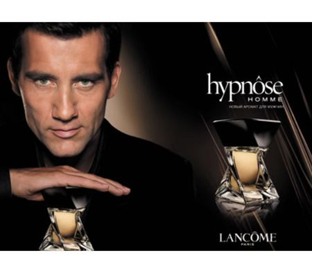 Hypnose Homme by Lancome 75ml EDT SP Perfume Fragrance for Men