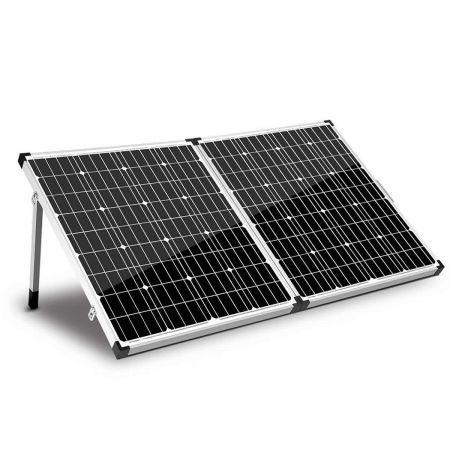 200W Folding Monocrystalline Solar Panel