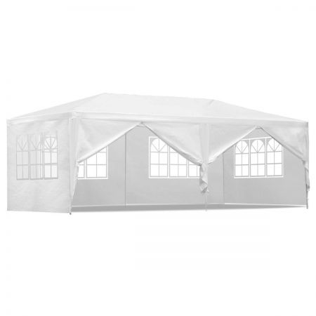 Instahut 3X6 Party Gazebo Canopy UV Resistant and Waterproof