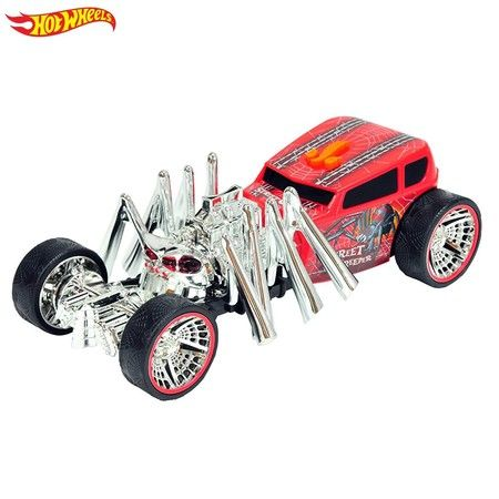 Hot Wheels Extreme Action Street Creeper Car Toy