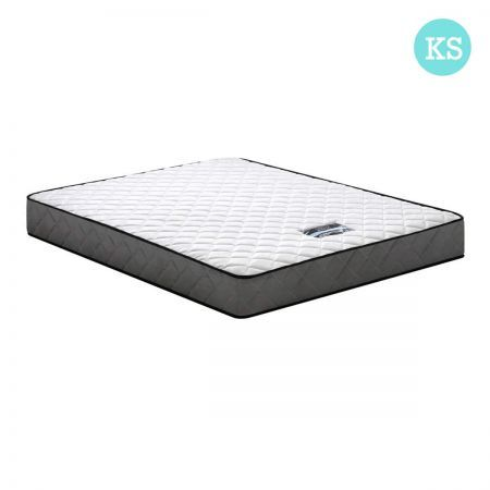 Bonnell Pocket Spring Medium Firm Mattress - King Single