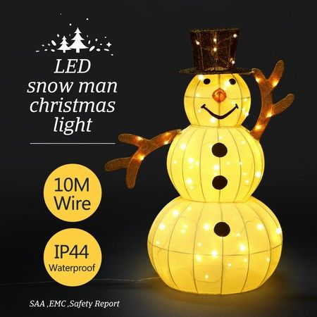 3d snowman christmas light 10m led rope fairy xmas decor figure w 3d snowman christmas light 10m led rope fairy xmas decor figure what white aloadofball Gallery