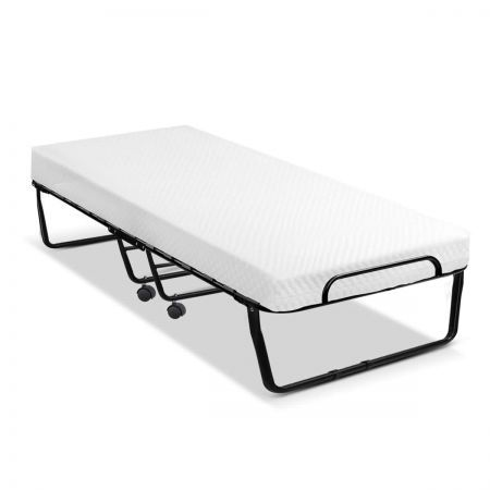 Portable and Foldable Guest Bed
