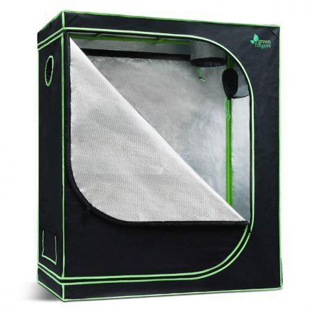 Hydroponic Grow Tent - 90 x 50 x 160cm  sc 1 st  CrazySales & Hydroponic Grow Tent - 90 x 50 x 160cm | Crazy Sales