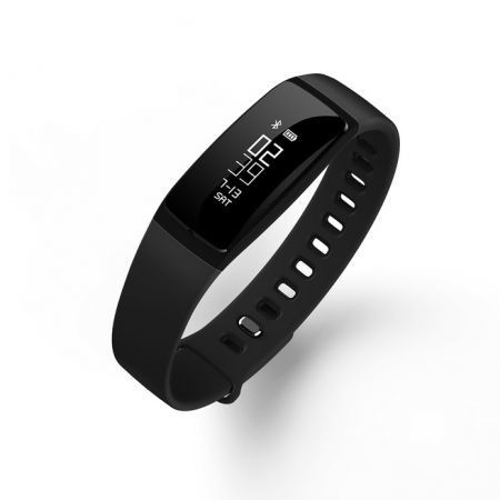 V07 Smart Wristband Band Heart Rate Monitor Blood Pressure Bracelets Fitness Tracker SmartBand For Android iOS