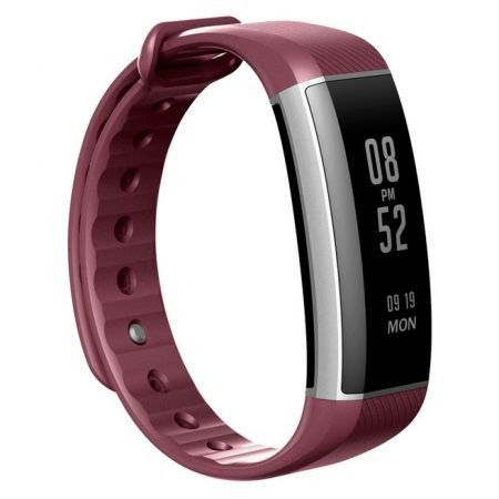 Zeblaze Zeband Plus 0.94 Inch Heart Rate Bluetooth 4.0 Smart Wristband Bracelet