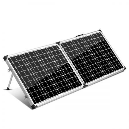 120W Folding Monocrystalline Solar Panel