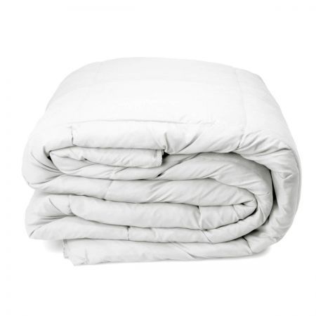 Royal Comfort Bamboo Quilt 350GSM - King