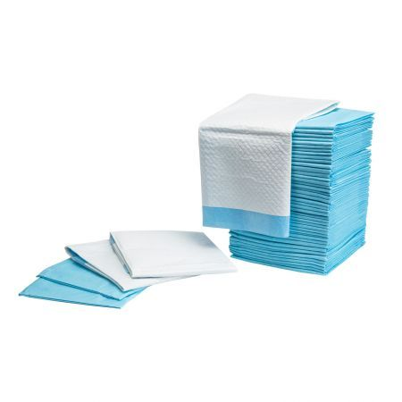 Pet Toilet Training Pads 7 Layered 300pcs - Blue