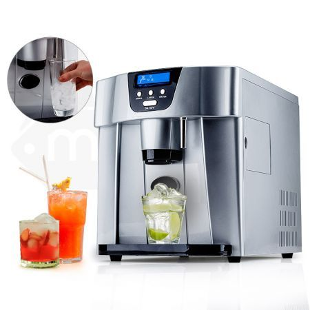 2.5L Commercial Ice Maker Machine IM-A1