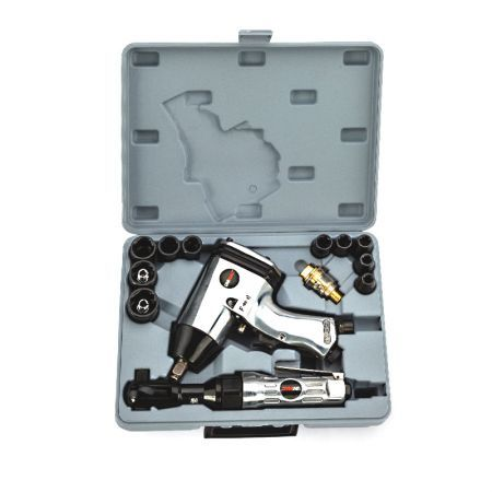 "Unimac 1/2"" Impact and Ratchet Wrench Hand Tools"
