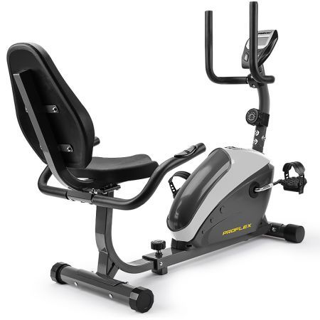 Magnetic Recumbent Exercise Bike EXB1
