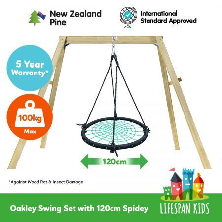 Lifespan Kids Oakley Swing 100cm