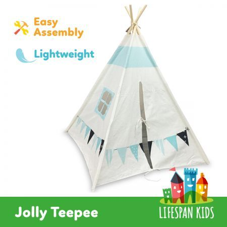 Lifespan Kids Jolly Teepee